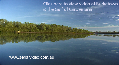 Albert River near Burketown, Gulf of Carpentaria, Australia